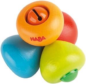 HABA Glori Clutching toy