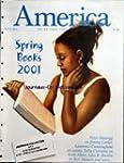 AMERICA du 09/04/2001 - SPRING BOOKS...