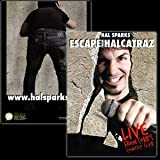 HAL SPARKS - Escape From Halcatraz - Live at Cobb's