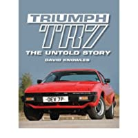 [TRIUMPH TR7] by (Author)Knowles, David on Feb-01-08