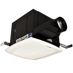 bathroom exhaust fan sones bath fans