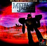 Metal Jacket (Japanese Sony Playstation Import)