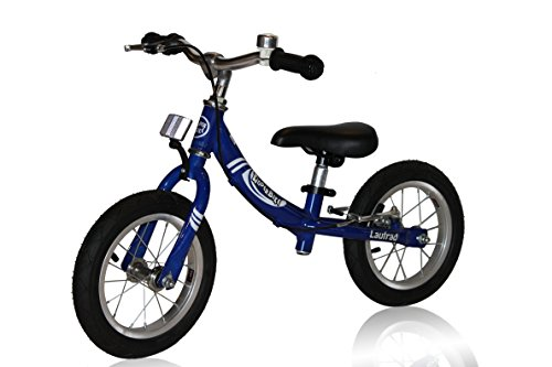 NEW-2015-KinderBike-Laufrad-Balance-Bike-Run-Bike
