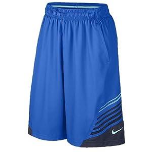 Nike Men's Hyper Elite Title Basketball Shorts