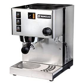 Rancilio Silvia