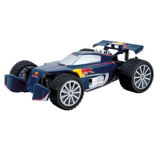 Carrera RC Buggy RC Red Bull, 370162044