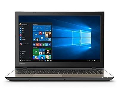 "Toshiba Satellite L55-C5183 L55-C/5183 15.6"" Laptop (Silver)"