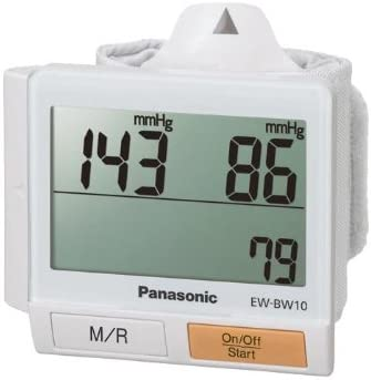 Panasonic Wrist Blood Pressure Monitor