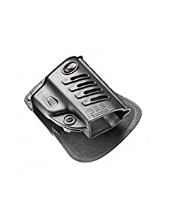 Fobus Tactical BRS RT Right Hand holster Evolution E2 Paddle Beretta