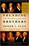 Image of Founding Brothers 1st (first) edition Text Only