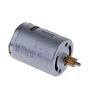 Neewer® RC Spare Parts Replacement Main Motor for Wltoys V912 RC Helicopter