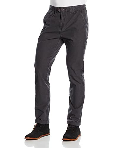 Macson Pantalón Gris Oscuro