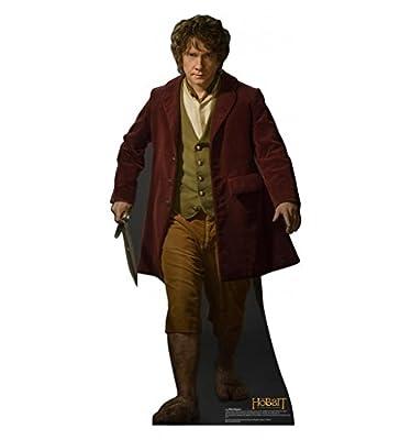 The Hobbit: The Desolation of Smaug - Advanced Graphics Life Size Cardboard Standup