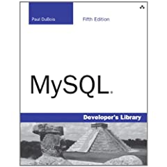 MySQL (5th Edition) (Developer's Library)