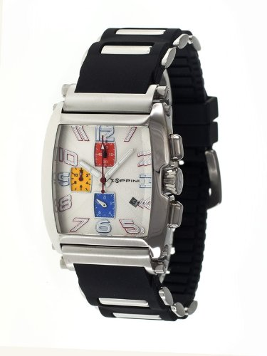 Zoppini V1204_3x05 Time Mens Watch