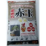 Hollow Creek Bonsai's Med. Akadama Bonsai Soil 14l Bag 1/8