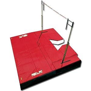 Buy Port a Pit Pole Vault Landing System 22' x 22' x32 Sold Per EACH by Port a Pit