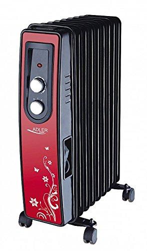 Ölradiator Elektroheizung Elektro