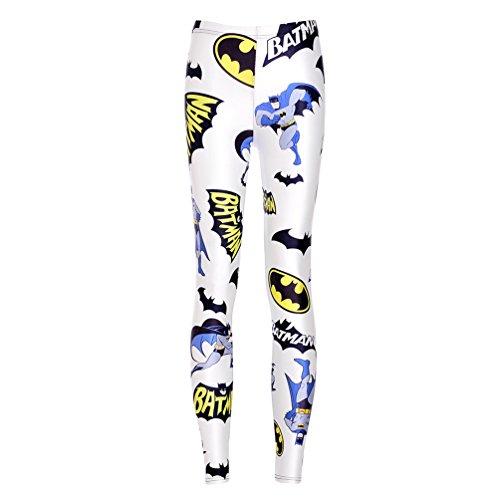 Batman Womens Leggings