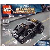 LEGO DC Comics Super Heroes Set #30300 Batman Tumbler [Bagged]