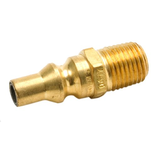 Mr. Heater Propane or Natural Gas Male Excess Flow Plug with a 1/4