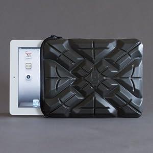 iPad Extreme Sleeve Black