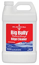 MaryKate Big Bully Natural Orange Bilge 1 Gallon Cleaner
