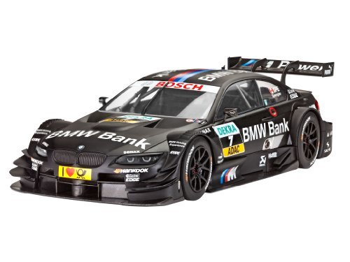 124-Revell-Bmw-M3-Dtm-2012-Bruno-Spengler-by-Revell-of-Germany