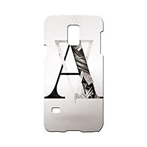 BLUEDIO Designer Printed Back case cover for Samsung Galaxy S5 - G2139