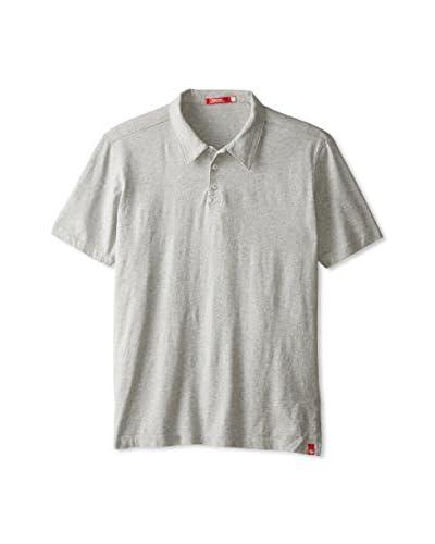 Agave Men's The Agave Short Sleeve Polo