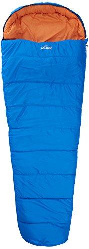 Vango-Cadair-350-Sleeping-Bag-Atlantic-Blue