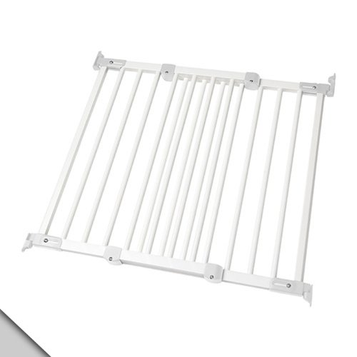 IKEA - PATRULL FAST Safety gate, white
