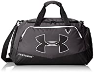 Under Armour Undeniable II Duffel Bag, Medium