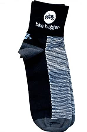 Bike Hugger Coolmax Socks (Medium)