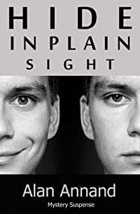 Hide In Plain Sight by Alan Annand ebook deal