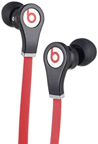 beats by dr.dre beats tour インイヤー・ヘッドフォン ブラック BT IN TOUR BLK