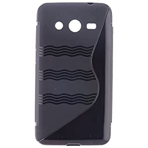 BELMARK Back Cover For Samsung Galaxy Core 2