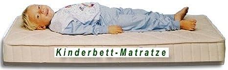 Orthopädische Kinder Matratze 40x90