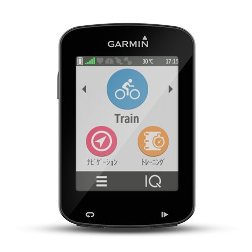 GARMIN(ガーミン) EDGE 820J 日本語版 GPSサイクルコンピューター(センサー類付)