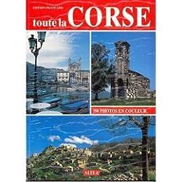 Toute Le Corse