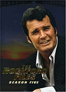 The Rockford Files: Season 5