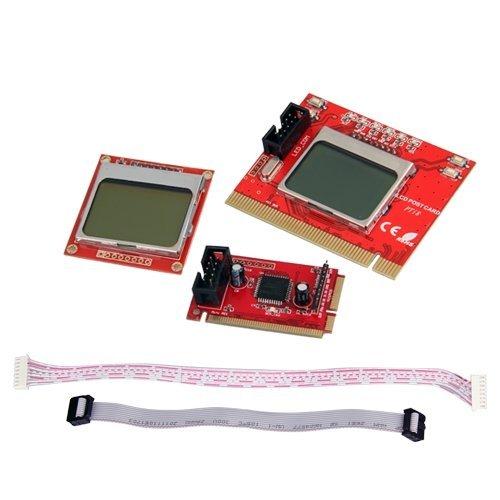 scheda diagnostica analizzatore tester pc pci scheda madre casse per pc panorama auto. Black Bedroom Furniture Sets. Home Design Ideas