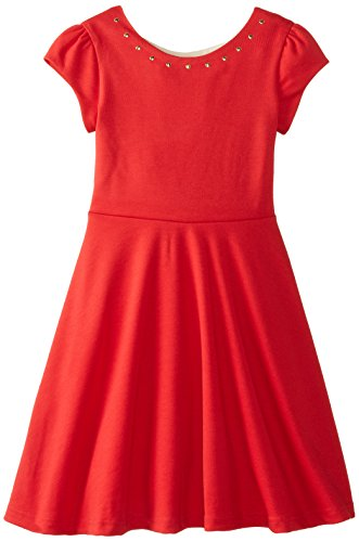 Holiday Dresses Girls front-935636