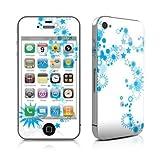 Apple iPhone 4用スキンシール【Star Spiral】