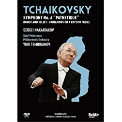 Tchaikovsky, Vol. 3