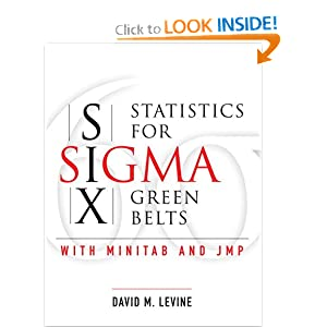 OPEX Resources - Our best selling Six Sigma book
