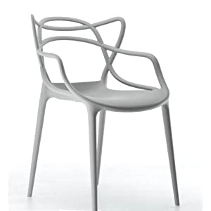 Details about Chaises Kartell Masters Philippe Starck Contemporain ...