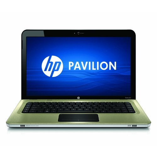 HP Pavilion dv6-3010us 15.6-Inch Laptop