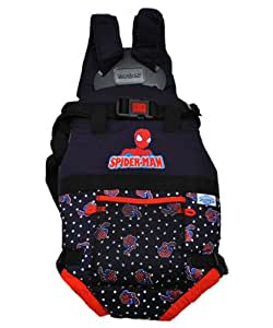 Spider-Man and Friends Baby Carrier by Marvel - one color, one size