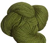 Berroco Ultra Alpaca Light Yarn (4275) Pea Soup Mix By The Each